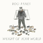 weight of your world (ep) - roo panes