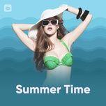 summer time - remix viet - v.a