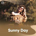 sunny day - v.a