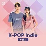 k-pop indie (vol. 1) - v.a