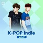 k-pop indie (vol. 2) - v.a