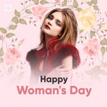 happy woman's day - v.a