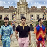 sucker (single) - jonas brothers