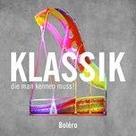 bolero (single) - adrian leaper, orquesta filarmonica de gran canaria