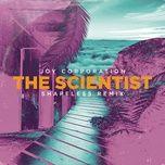 the scientist (shapeless remix) (radio mix) (single) - joy corporation, shapeless