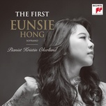 the first - hong eunsie