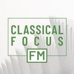 classical focus fm - v.a