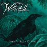 i won't back down (cover version) (single) - witherfall