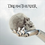 distance over time (bonus track version) - dream theater