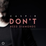 don't need diamonds (single) - casp:r