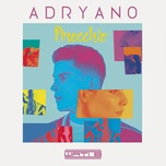 pinocchio (single) - adryano
