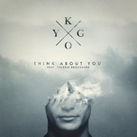 think about you (single) - kygo, valerie broussard