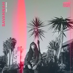 savannah (single) - benny jamz, sivas