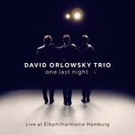 arirang (live at elbphilharmonie) (single) - david orlowsky trio