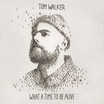 not giving in (single) - tom walker
