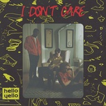 i don't care (single) - hello yello