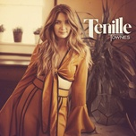 somebody's daughter / white horse (single) - tenille townes