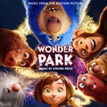 wonder park (original motion picture soundtrack) - steven price