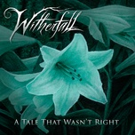 a tale that wasn't right (cover version) (single) - witherfall