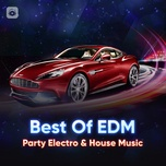 best of edm party electro & house music - v.a