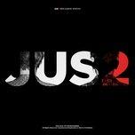 focus (mini album) - jus2