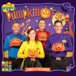 pumpkin face - the wiggles