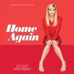 home again (original motion picture soundtrack) - john debney