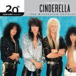 the best of cinderella: 20th century masters the millennium collection - cinderella
