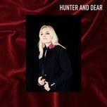 hunter and dear (single) - anne linnet