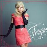 clumsy (single) - fergie