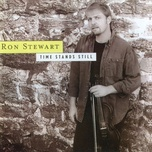 time stands still - ron stewart