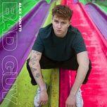 bad guy (single) - alex holtti