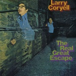 the real great escape - larry coryell