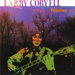 offering (ep) - larry coryell