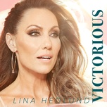 victorious (single) - lina hedlund