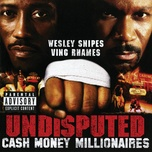 undisputed (original motion picture soundtrack) - v.a