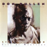 live...again (live at  montreux jazz festival / 1993) (ep) - don pullen