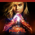 captain marvel (original motion picture soundtrack) - pinar toprak