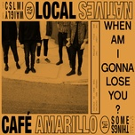 cafe amarillo (single) - local natives