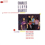 a night in copenhagen (live at the copenhagen jazz festival, 1983) - charles lloyd quartet