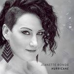 hurricane (single) - jeanette bonde
