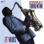 z.t.'s blues - stanley turrentine