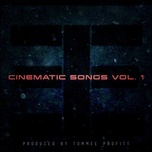 cinematic songs (vol. 1) - tommee profitt