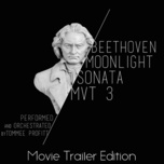 moonlight sonata mvt. 3 (single) - tommee profitt