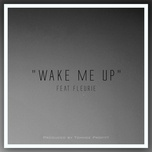 wake me up (single) - tommee profitt