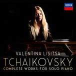 tchaikovsky: the nutcracker, op. 71, th 14: 14c. pas de deux: variation ii (dance of the sugar-plum fairy) (arr. piano) (single) - valentina lisitsa