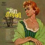 this is jean shepard - jean shepard