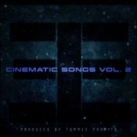 cinematic songs (vol. 2) - tommee profitt