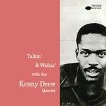 talkin' & walkin' - kenny drew quartet