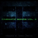 cinematic songs (vol. 3) - tommee profitt